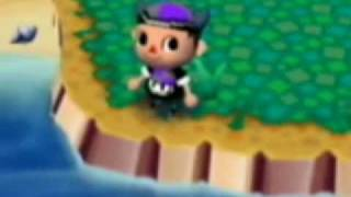 Animal Crossing Blooperz - The Job Hunt