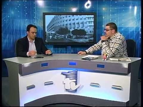 Emisiune 1 TV despre Lazar - Piatra Neamt