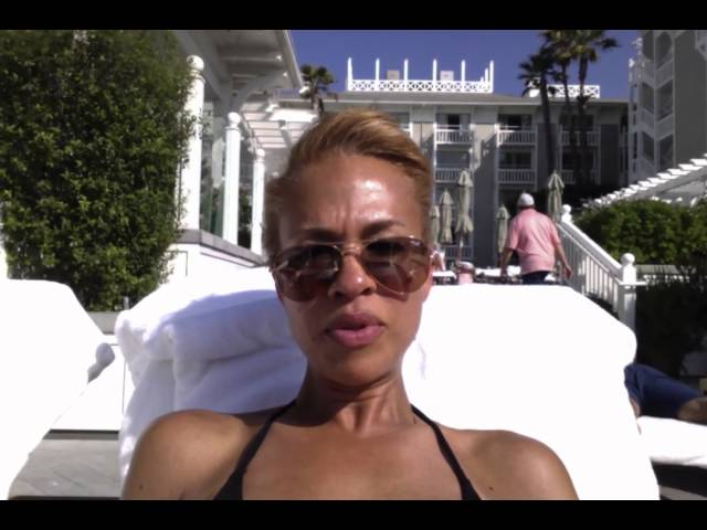 Sun and Vitamin D with Tonya Lewis Lee