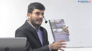 How to Prepare for GS Mains 2017 - Geography by Jatin Sir
