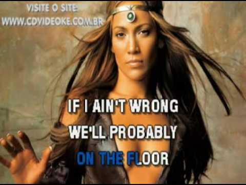 Jennifer Lopez Feat Pitbull   On The Floor