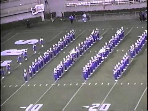 Carroll From Monroe La - Post Game Show 1995 (SU Vs. JSU Game)