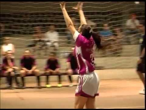 Delegadas, PM e Bombeiras enfrentaram Advogadas no Futsal no Poliesportivo do Patrimônio