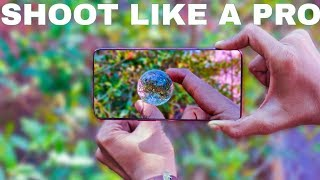 5 Mobile Photography Tips for Next Level | Amazing Mobile Photography Tricks for DSLR like Photos