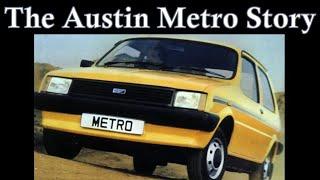The Austin Metro Story
