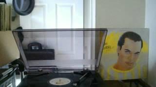 Juan Gabriel - Te Lo Pido Por Favor (LP Record)