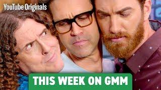 Weird Al Yankovic   This Week on GMM