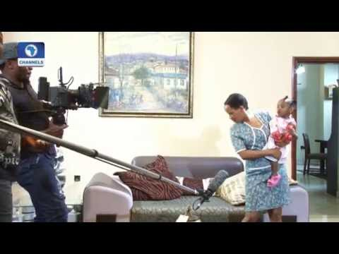 EN: Africa's Foremost Movie Industry, Nollywood, Is Changing Lagos