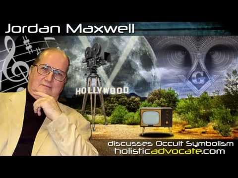 Author, Lecturer and Authority on Occult Symbolism - Jordan Maxwell is interviewed.