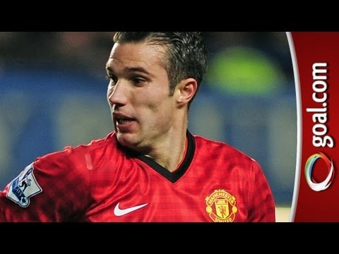 Robin van Persie deserves respect, says Arsenal boss Arsene Wenger