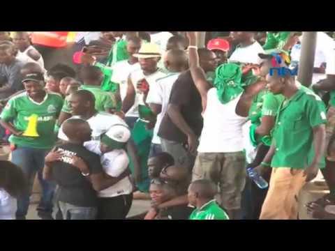 KPL: Gor Mahia beat Sony Sugar 2-1 in Kisumu thumbnail