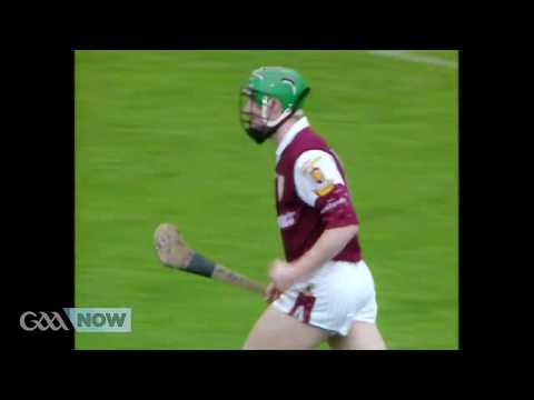 GAANOW Rewind: 2000 Allianz League SF Galway v Waterford