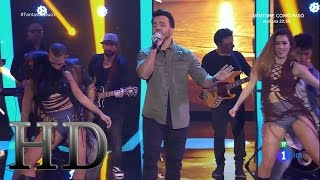 Download Lagu Luis Fonsi ~ Despacito (Fantastic Duo) (Live) 2017 HD Gratis STAFABAND