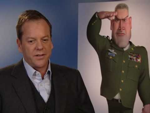 Kiefer Sutherland talks 24, season 8