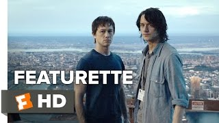 The Walk Featurette - Meet the Team (2015) - Joseph Gordon-Levitt, Ben Kingsley Movie HD