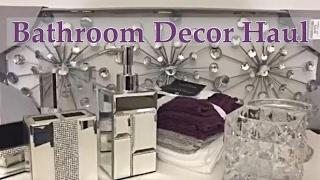 (13.0 MB) Mini Bathroom Decor Haul plus Shop With Me - Marshalls & Home Goods Mp3