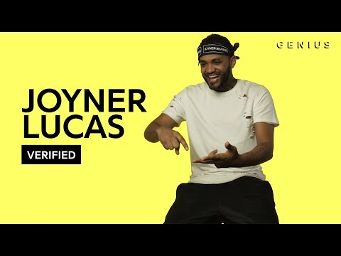 Joyner Lucas - Gucci Gang (Lyrics) (Lil Pump Diss)