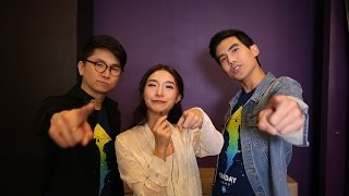 One Day - Trailer - Ter, Mew, Banjong - Thai movie - 4K - Indonesian Subtitle