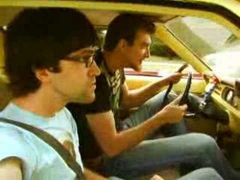 Rhett And Link - The Alka-Seltzer Great American Road Trip