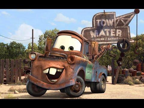 Мультики про машинки. Тачки - Молния Маквин. 5 серия: Мэтр В Пустыне. Машинки #мультики игра