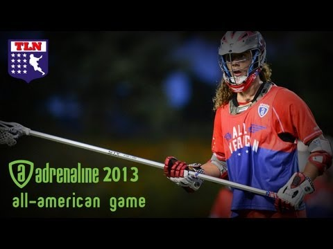 2013 Adrenaline All-American Game