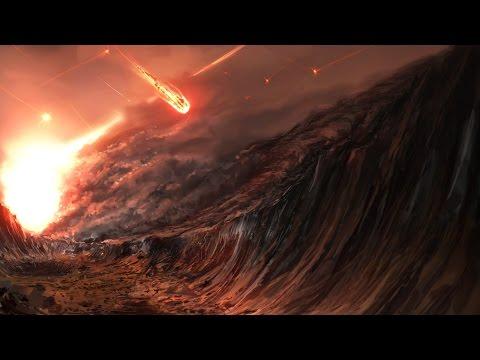 Армагеддон Животных HD Эпизод 3 Великое Пермское вымирание, вулканический апокалипсис