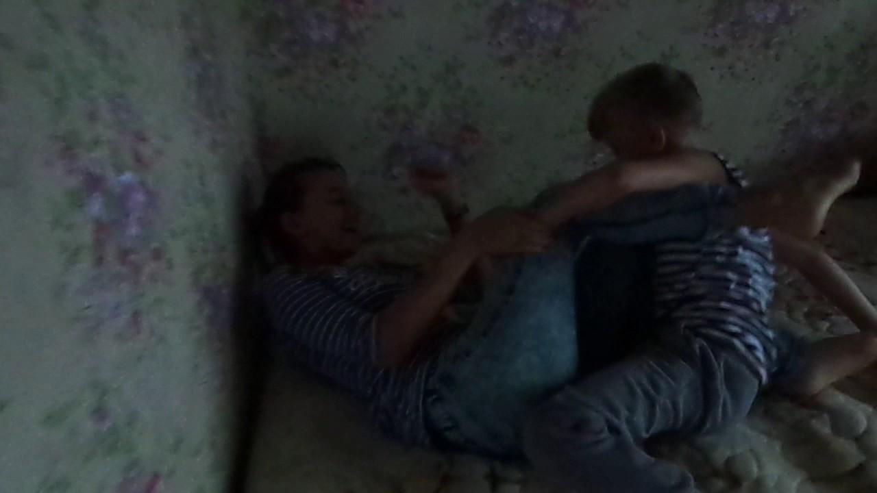 Смотреть Порно Инцест Брат Трахнул Сестру