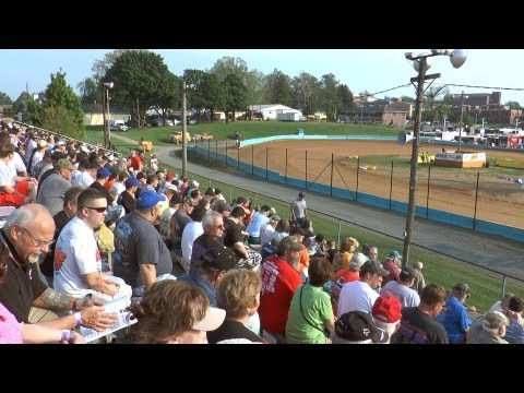 Action Track USA 2013 Season Opener Highlights