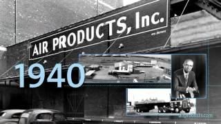 What do you like about your job at Air Products?
