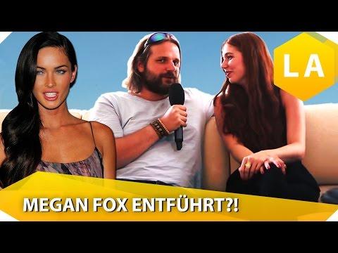 Gronkh & Sarazar Entführen Megan Fox?!? video