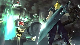 How Final Fantasy VII Is Changed In English