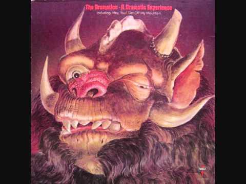 The Dramatics (Usa, 1973) - A Dramatic Experience (Full)