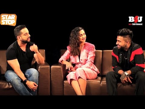 Krystle D'souza , Sukhe | Exclusive Interview | B4U Star Stop