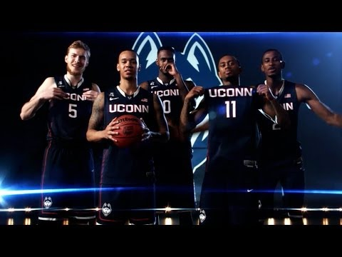 2014 NCAA Men's Basketball National Champions