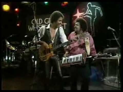 Stanley Clarke And George Duke - School Days