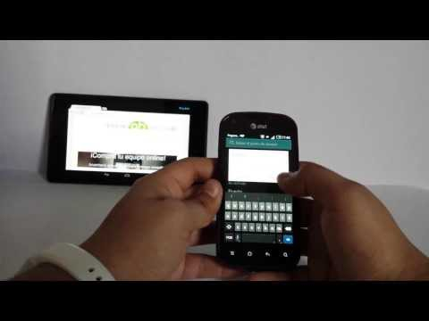 Tutorial Configurar APN Movistar