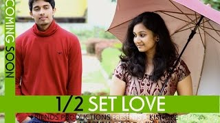 Simple Aagi Ondu Love Story - Half set love- A Comedy Romantic Kannada Short Film