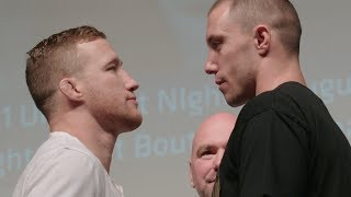 Fight Night Lincoln: James Vick - This is the First of Many Main Events