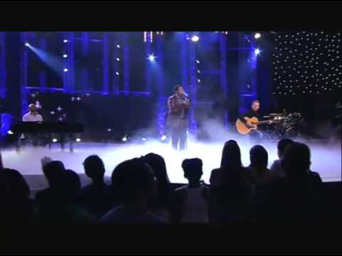 Idols South Africa 2013 Watch Musa's rendition of Anthony Hamilton's Pass Me Over