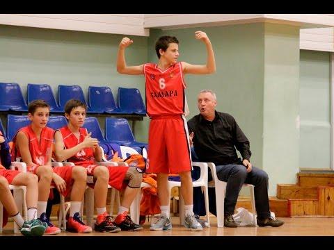 Тольятти и Отрадный — лучшие в первенстве Самарской области среди 13-летних игроков