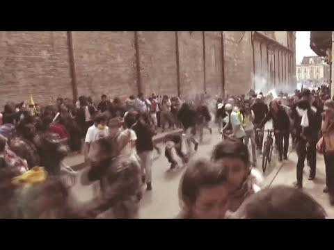 LEALTAD A LA CRÜ - AZARANDO PLAZAS Feat. N.O.D.S (Venezuela)