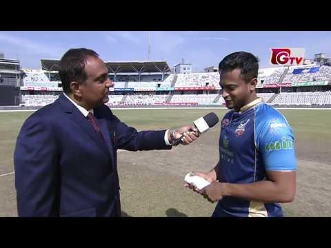 Dhaka Dynamites vs Rangpur Riders Highlights   41st Match   BPL 2017