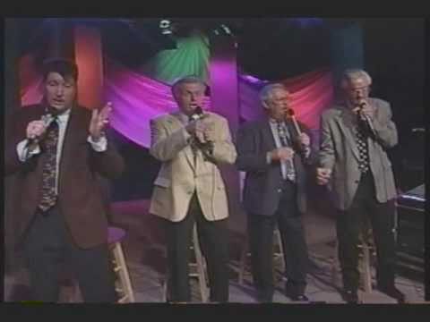 """J.D. Sumner & The Stamps - """"Sweetest Song I Know"""" - 1997"""