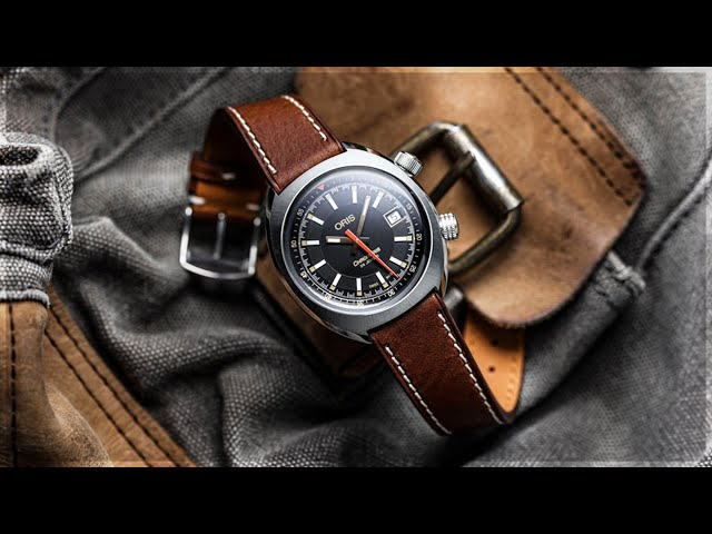 The Most Underrated Oris? | The Oris Chronoris Review