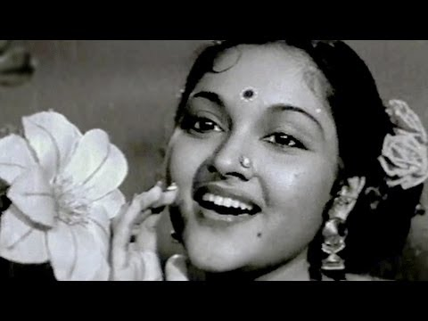 Oh Pardesiya - Vaijayanti Mala, Shamshad Begum, Bahar Song video