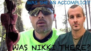 Chris Watts New Information - Was Nikki Involved?