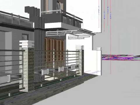 desain rumah modern.mp4