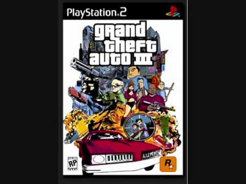 Misc Computer Games - Grand Theft Auto 3 Theme