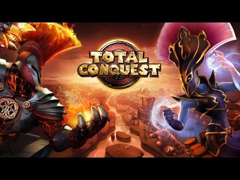 Total Conquest APK Cover