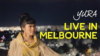 Download Lagu YURA YUNITA - Live In Melbourne Gratis UcMp3